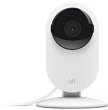 Original Xiaomi Xiaoyi Ants Night Vision 720P Smart Wireless Webcam Security IP Camera (Night Vision)