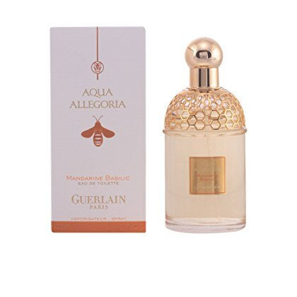 Aqua Allegoria Mandarine Basilic by Guerlain for Women EDT SPRAY 4.2 OZ