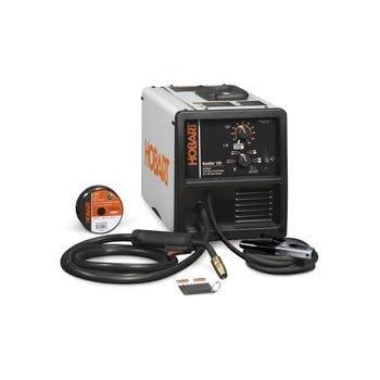 Hobart 500568 Handler 130 Wire Feed Welder 115V