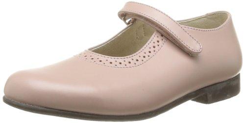 Start Rite Delphine Mädchen Schnürhalbschuhe Rosa - Rose (Pink Leather)