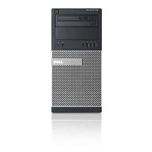 OptiPlex 469-0548 Desktop Computer - Core i5 i5-2400 3.10 GHz - Mini-tower