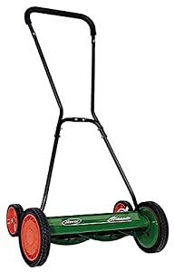 Great States 2000-20S 20-In. Classic Reel Mower by Great States