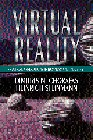 img - for Virtual Reality: Practical Applications in Business and Industry book / textbook / text book