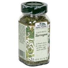 Spice Hunter Tarragon, California, Leaves (6x0.3Oz)