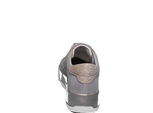 Stonefly Marca De Stonefly Marrón Cordones Mujer Para Modelo Color Marrón Zapatos 210787 075 Mujer xnYwv0dqv