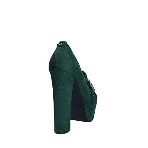 GUESS FLMRN4 FAB14 Zapatos Mujeres Green