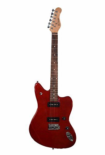 Glen Burton 6 String GE39-JG-WR Offset Body Electric for sale  Delivered anywhere in Canada
