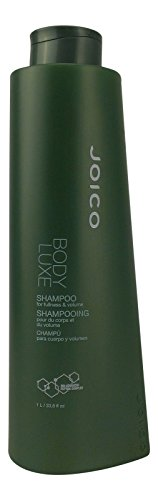 (Joico Body Luxe Volumizing Shampoo, 33.8 Ounce)