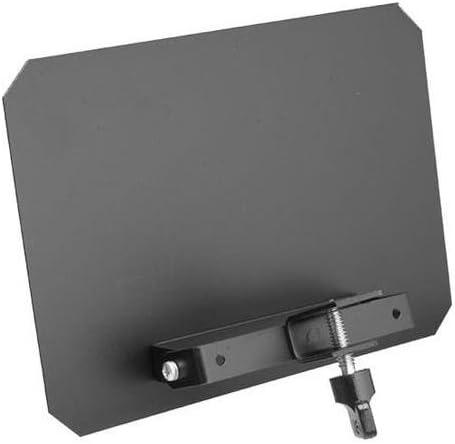Filter Holder for 10 Reflectors BD100 2 Leaf Barndoor