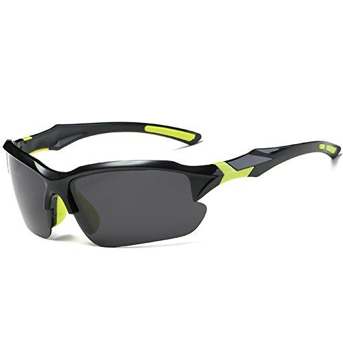 DAUCO Gafas de Sol Deportivas-DAUCO UV400 Protección Gafas de Sol polarizadas para Bicicleta Acampada Golf Running Cycling: Amazon.es: Deportes y aire libre