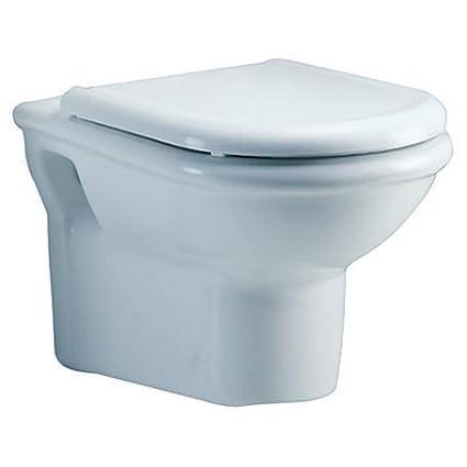 Sedile Wc Dolomite Clodia.Dolomite Serie Clodia J2547 Vaso Sospeso Con Sedile Finitura Bianco
