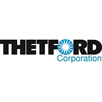 Thetford 32320 Cassette Control Panel