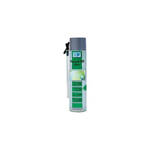 Espuma de poliuretano 500 ml CRC STP Foam 2-in-1: Amazon.es: Alimentación y bebidas