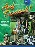 Auf Deutsch!: Student Edition Level 2 Level 2-Zwei 2001