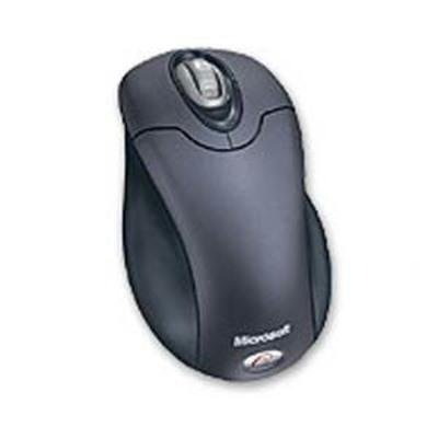 Microsoft Wireless Optical Mouse Steel Blue - Mouse - Optical - 3 Button(s) - Wireless - RF - USB / PS/2 Wireless Receiver - Steel Blue (439671) Category: Cordless Mice ()