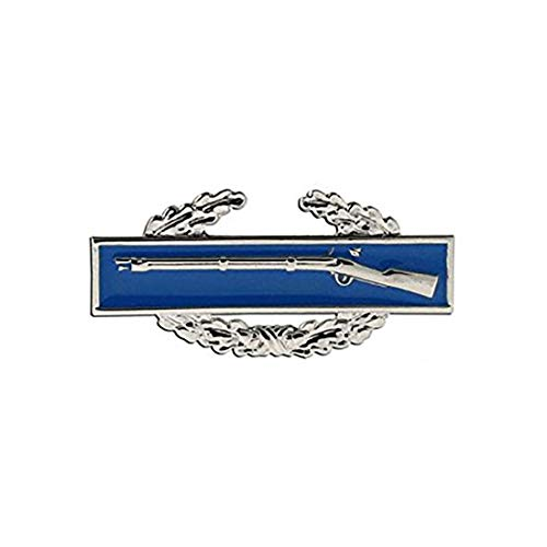 Combat Infantry Badge (CIB) Small Hat Pin