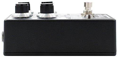 EarthQuaker Devices Terminal Fuzz V2 · Pedal guitarra eléctrica: Amazon.es: Instrumentos musicales
