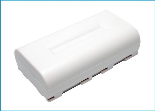 vintrons 2600mAh Battery For Topcon Field Controller FC100, FC100, FC2000, FC-100, by VINTRONS