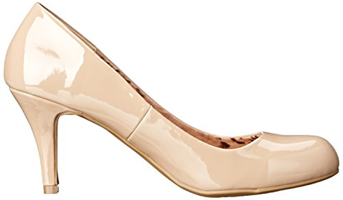 CL by Chinese Laundry Womens Nanette Dress Pump New Nude Patent meyodjKG