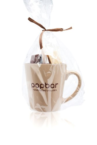 Hot Chocolate on a Stick - Mug Gift Set