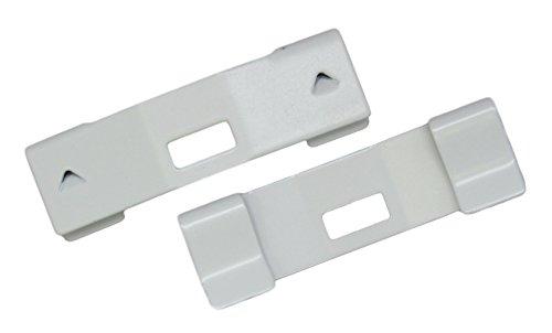 gmagroup Vertical Blind Repair Clips Repair Clips