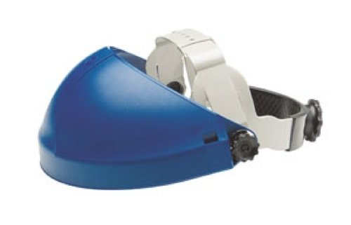 """3M (Formerly Aearo) 82501-00000 H8A Deluxe Headgear, Plastic, 6.6"""" x 1"""" x 9.8"""""""