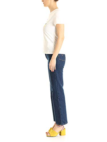 Donna 01 F952ts7334yd Kenzo Tshirt Bianco qT0BYEx