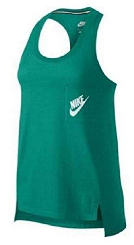Nike Women's Signal Tank Top - Nike Jersey Tank Top