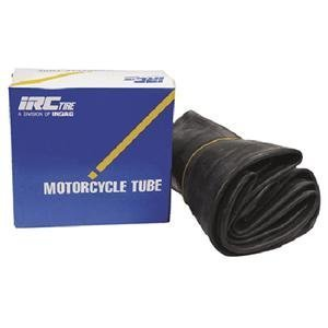 IRC TR-4 Tube - 130/90-15/Black by IRC Tire (Image #1)