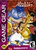 Aladdin: Sega Game Gear