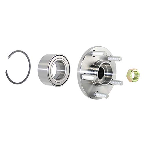 (DuraGo 29596000 Front Wheel Hub Kit)