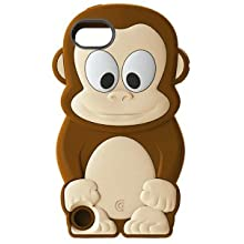 Griffin GB35616-2 KaZoo Monkey Case for iPod touch (5th gen)