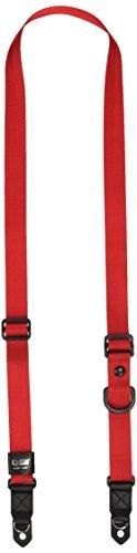 Artisan & Artist Camera Strap ACAM-E25R: Red