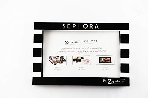 Sephora Dome Z Palette for sale  Delivered anywhere in USA