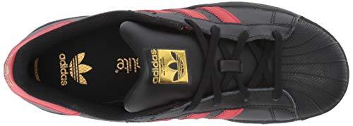 J Superstar adidas cblack Ragazzo Scarpe cblack per Bambini Cblack 1a5qSa