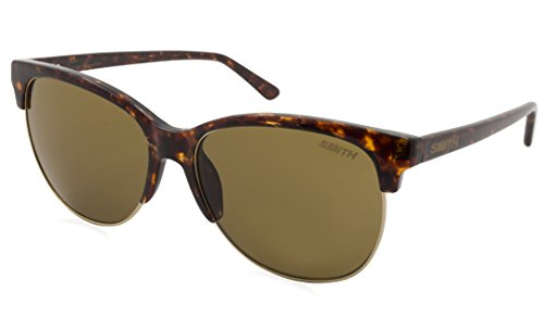 Smith Optics - REBEL, Geometric, general, men, VINTAGE HAVANA/BROWN(FWH/UD), - Rebel Smith Sunglasses