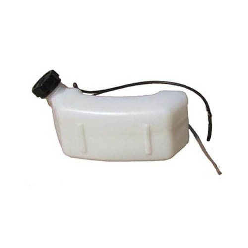 WhatApart Box Style Gas Tank for 2-Stroke 33cc, 43cc, 49cc Kid Stand UP Gas Scooters
