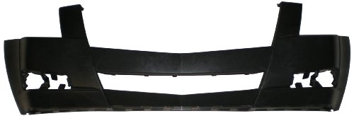 OE Replacement Cadillac CTS Front Bumper Cover (Partslink Number GM1000855)