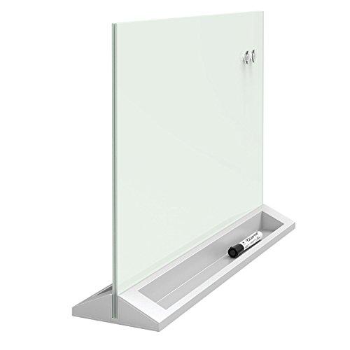 ase Board, Desktop Panel White Board, Magnetic, 17