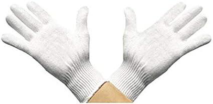 Alboland F0881 - Guantes de algodón 8: Amazon.es: Salud y cuidado personal