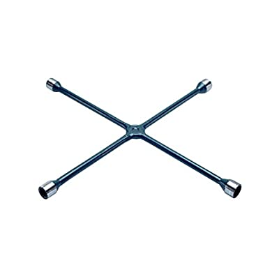 Ken-Tool 35656 4 Way Professional Lug Wrench: Automotive [5Bkhe0403378]