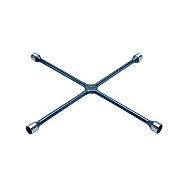 Ken-Tool 35656 4 Way Professional Lug Wrench