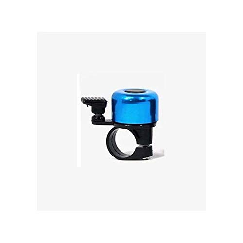 - Bike Ring Bell Bicycle Bell Alloy mini Duet Bicycle Bell