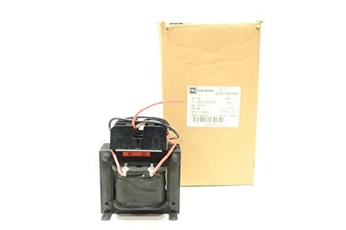 CUTLER HAMMER C0200C2AFB Voltage Transformer 1PH 200VA 240/480V-AC 120V-AC