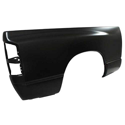 Koolzap For 02-09 Ram Truck w/6' Bed Rear Fender Outer Quarter Panel Right Side 55275522AC