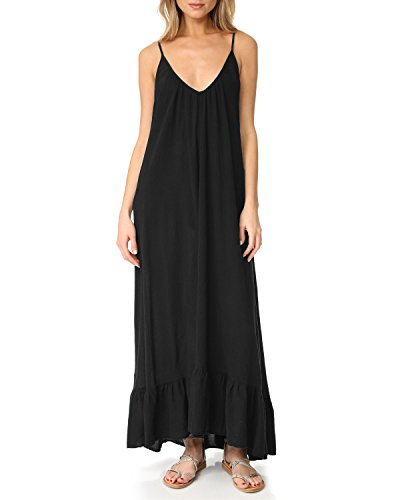 long black asian dress - 8