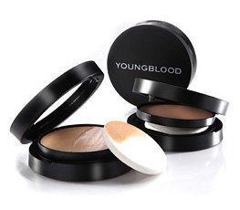 (Youngblood Creme Powder, Foundation, Tawnee, 10 Gram)