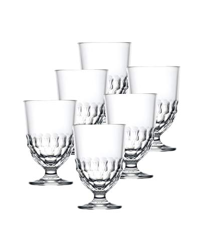 Used, La Rochere 6117.01_470 Artois 8 oz Wine Glass (Set for sale  Delivered anywhere in USA