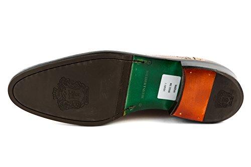 Lacets Melvin Hamilton Marron À De Homme Pour Chaussures amp; Mh15 Ville 764 q8ATqU