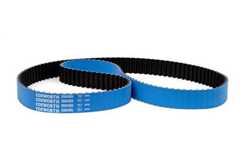 [Cosworth 20004952 Kevlar High Performance Timing Belts] (Kevlar Timing Belt)
